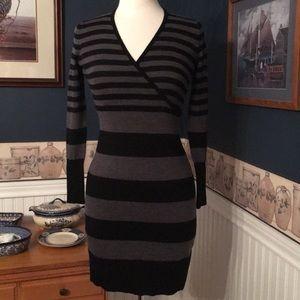 LOFT Sweater Dress Size SP